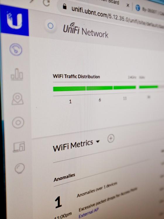Patron-WiFi