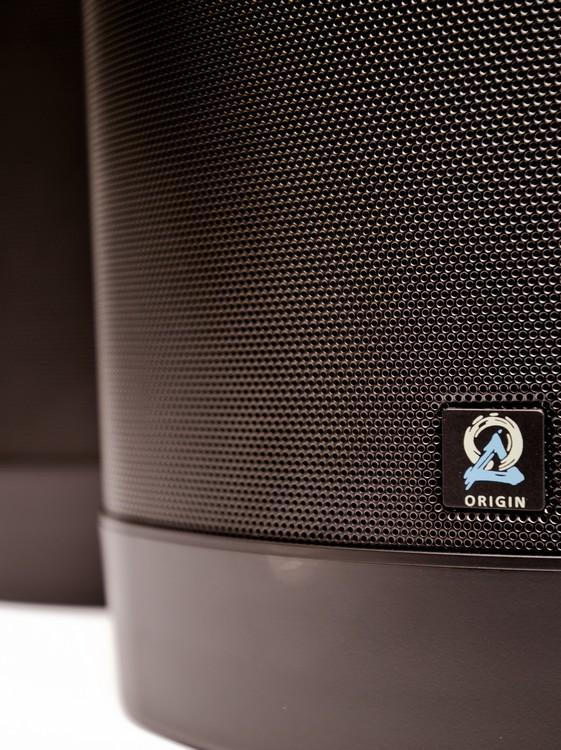 Home-Audio-Patron